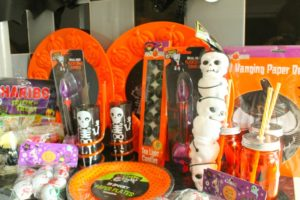 Celebrate with Party ranges from Poundworld
