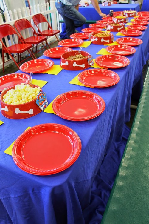 21 Paw Patrol Birthday Party Ideas - Paw Patrol Birthday Printables