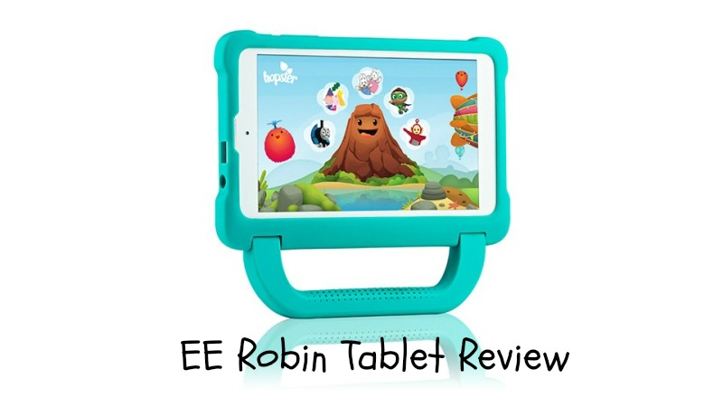 EE Robin Tablet Review