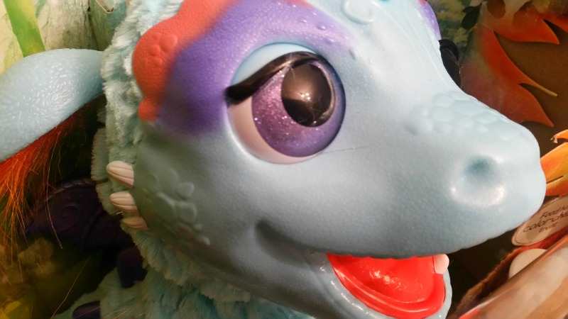 FurReal Friends - Torch 'My Blazin' Dragon' Review