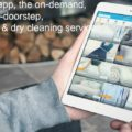 Laundrapp Offer, the on-demand, on-your-doorstep, laundry and dry cleaning service Main image
