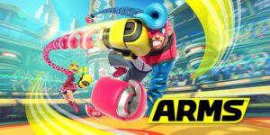 ARMS for Nintendo Switch Review