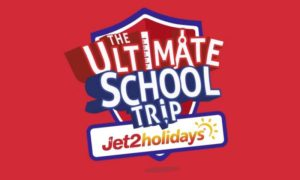 Win The Ultimate School Trip with Jet2holidays!