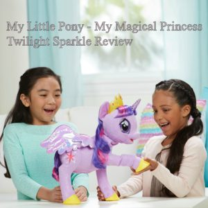 My Little Pony: My Magical Princess Twilight Sparkle