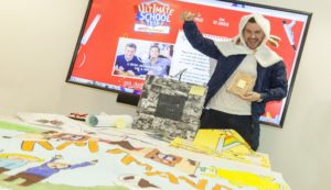 Jet2holidays Ultimate School Trip Competition – Voting now open