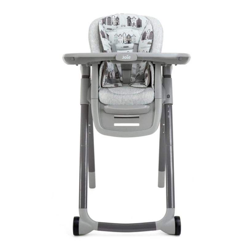 Joie Multiply 6-in-1 Highchair - Smyths Baby catalogue