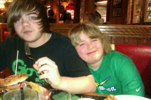 Frankie and Benny's Castleford Review