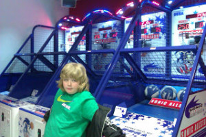 Xscape Castleford Lazer Quest & Bowlplex Review