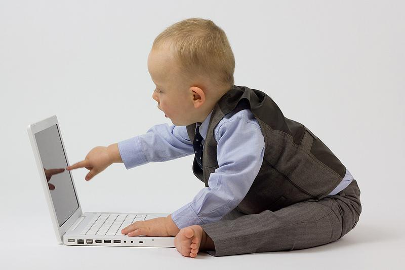 5 Educational Apps for Toddlers and Children