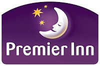 premier inn traford centre manchester review