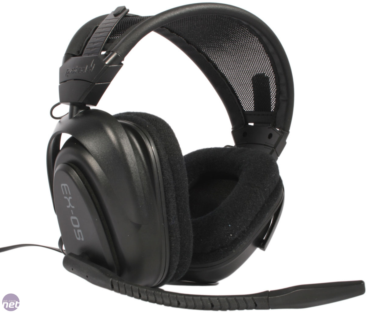 gioteck ex-05 wireless