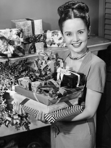 Christmas Gift guide for Women