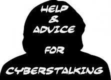 cyberstalking help