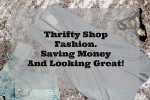 Thrifty Shop Fashion