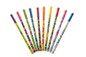 snifty Pencils