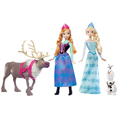 asda-toy-sale-disney-frozen-doll-set-exclusive