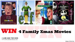 family xmas movies