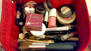 makeup tips and tricks makeup bag cleaned
