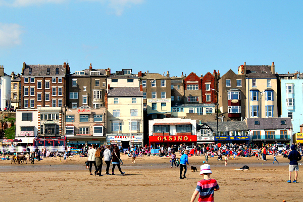 5 Things to do in scarborough