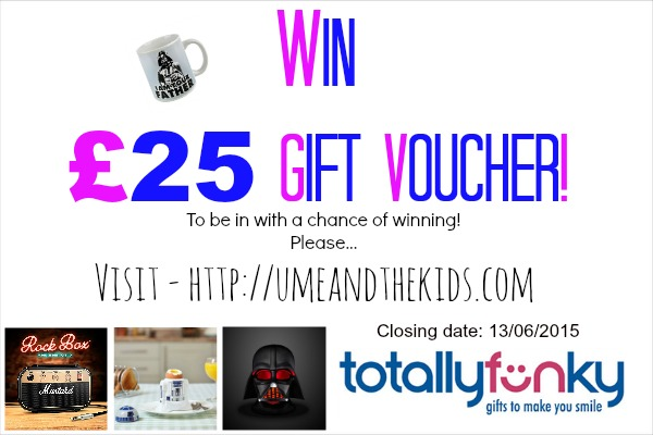 Voucher Competition
