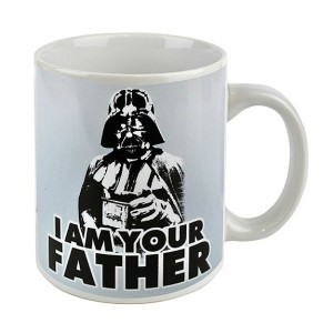 I am your Father Mug Set image