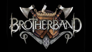 Brotherband by John Flanagan Book Review for tweens & Teens