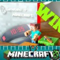 Gameband + minecraft WIN