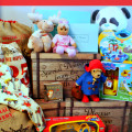Christmas Gift Guide for PreSchoolers 2015