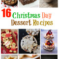 16 Awesome Christmas Day Dessert Recipes