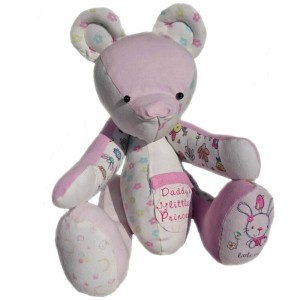 Claim your £25 Gift voucher with Forever Memory Bears- Baby Clothes Forever Bear