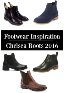 Chelsea Boots 2016