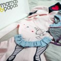 New Disney Alice in Wonderland clothing range from Mamas & Papas