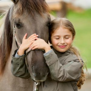 Important Things to Consider Before Buying a Pony for Your Child