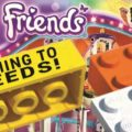 The LEGO® Friends Amusement Park Tour is coming to Leeds - Main image