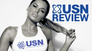 USN Fitness Products Review - main image