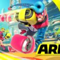 ARMS for Nintendo Switch Review - Arms 1