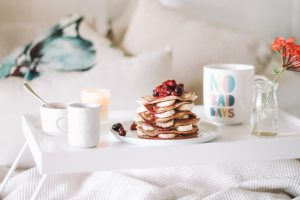 Start Your Day Right: 4 Tips for a Perfect Morning Routine