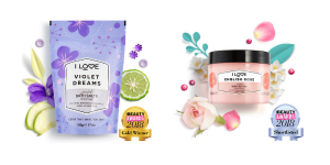 Win I love Cosmetics Bundle