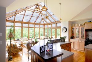 4 Factors In Setting Up Your 4 Seasons Sunroom