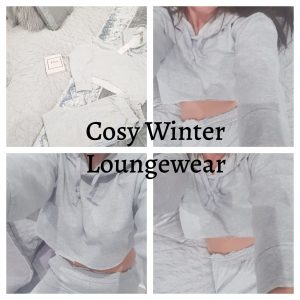 Cosy Winter Loungewear