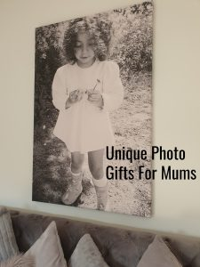 Unique Photo Gifts For Mums