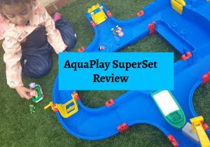 AquaPlay SuperSet Review