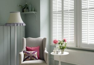 Made-to-measure shutters