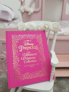 Disney Princesses The ultimate collection