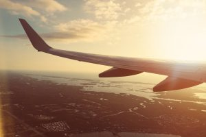 Flying Abroad? Here are some Travel Tips for Young Children and Toddlers