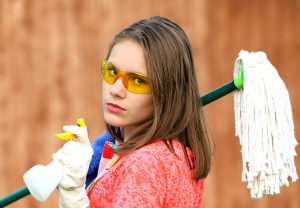 Cleaning Hacks To Make Your Home Sparkle