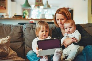 Hair Care Tips For Busy Mums