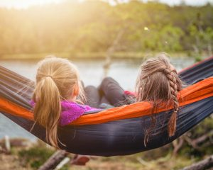 How to Get Your Kids Interested In the Great Outdoors