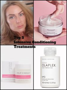 The Top 5 Intensive Conditioning Treatments