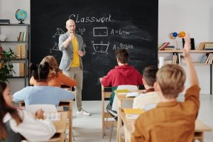 Undeniable Signs Your Kid Needs Help With School